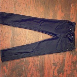 Black True Religion Jean